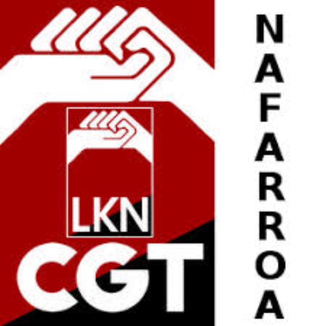 El TSJ de Navarra revoca la prohibición del acto simbólico del 1 de Mayo