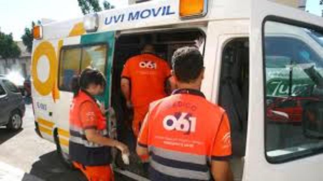 La empresa Publica de Emergencias Sanitarias (EPES 061) opta por la represión sindical durante la crisis, en vez de velar por sus profesionales