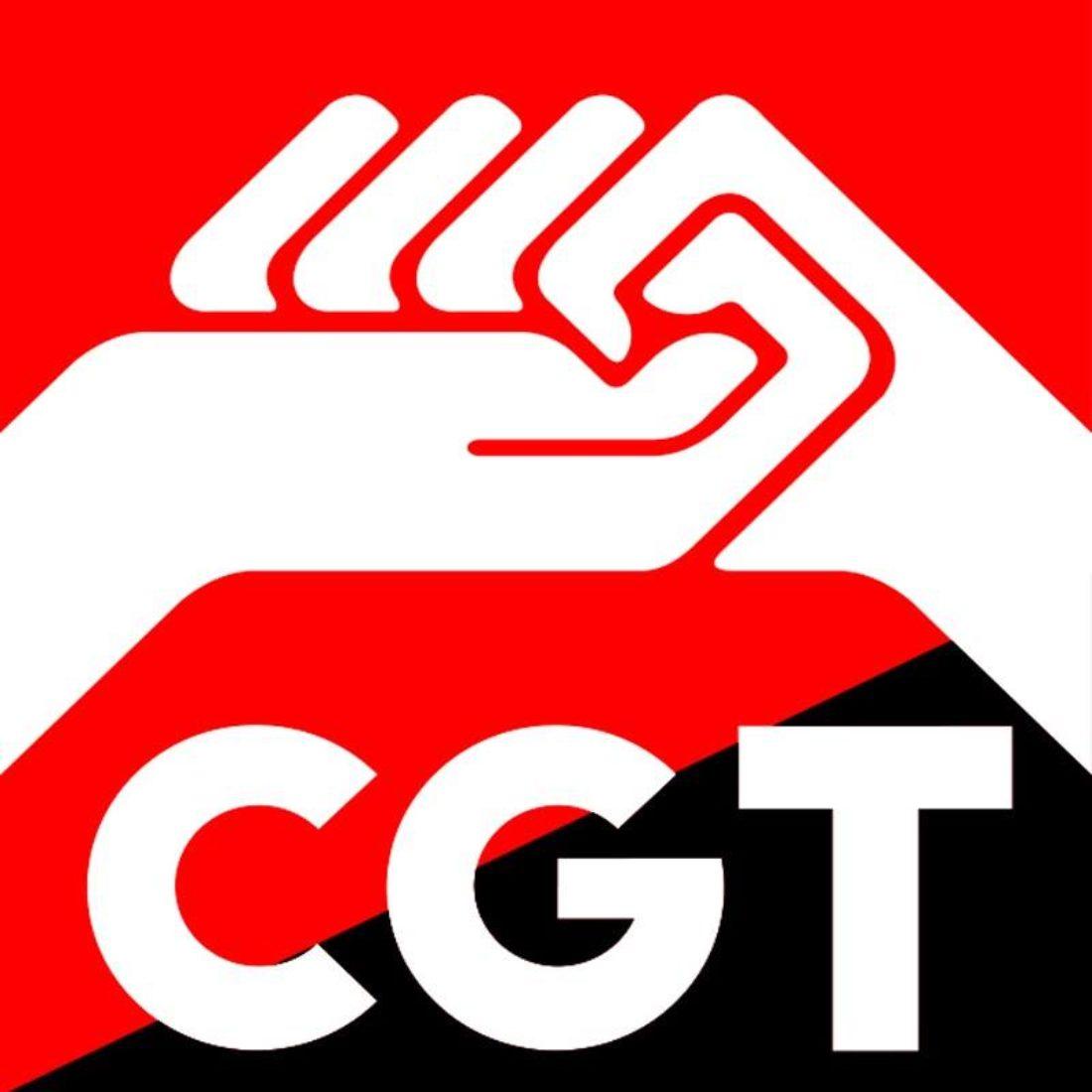CGT desmiente presiones para desconvocar actos públicos y no descarta tomar medidas legales contra la Guardia Civil por manipular las declaraciones de un sindicalista