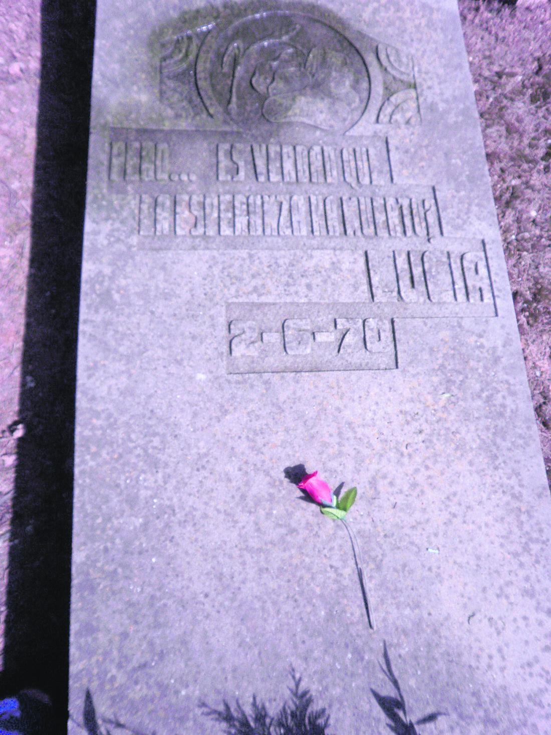 Homenaje a Lucía Sánchez Saornil a los 50 años de su fallecimiento (Madrid 1896–Valencia 1970)