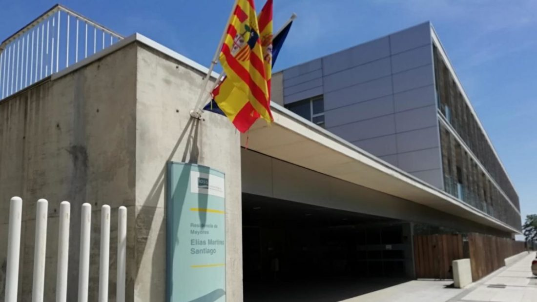 Sanción a la residencia Elías Martínez por incumplir los descansos de la plantilla y fraude en la contratación temporal