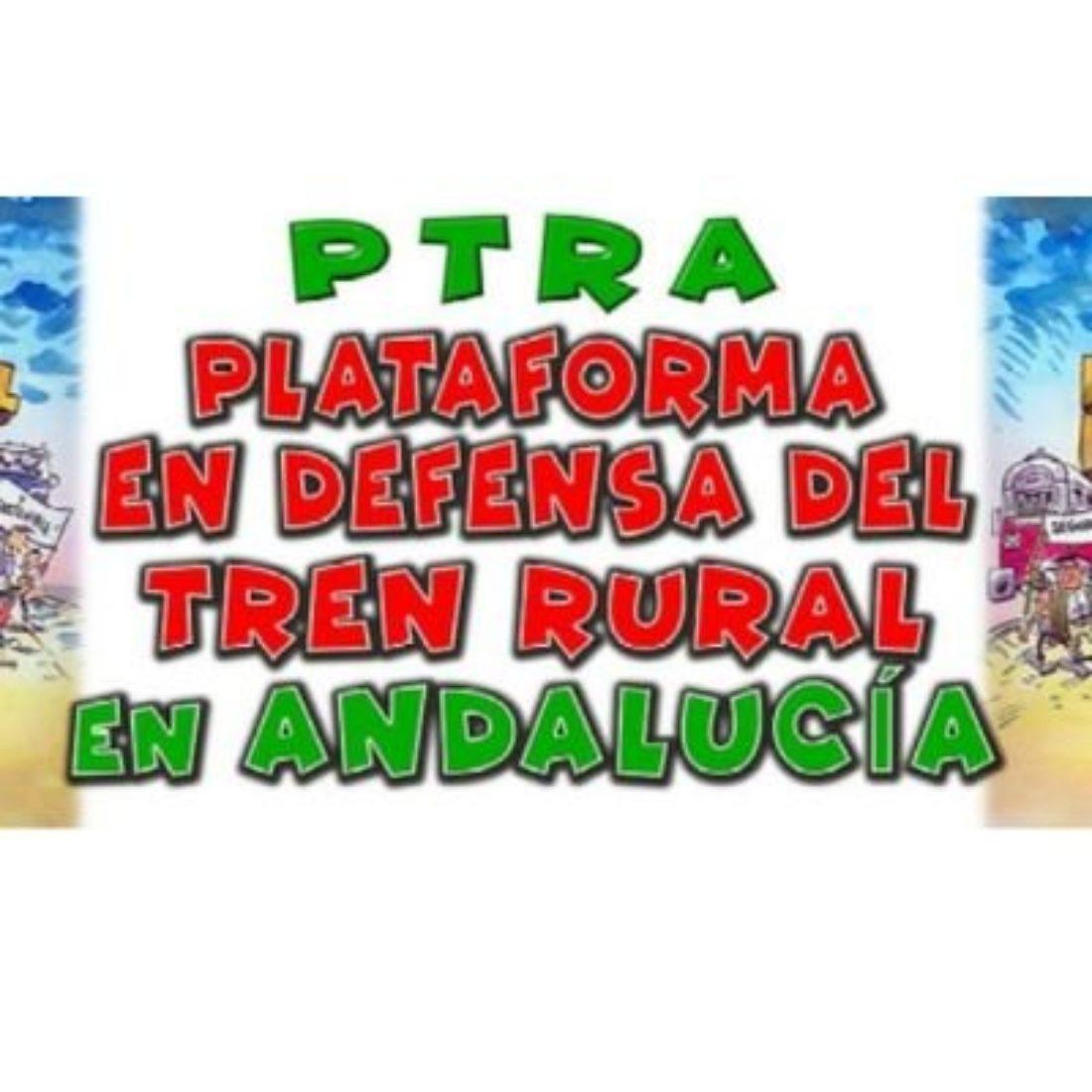 La nueva normalidad no llega al tren de los pueblos y de la ciudadanía andaluza que lo necesita para hacer su vida cotidiana