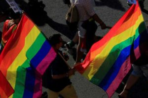 Desde la disidencia de nuestros cuerpos y vidas el Orgullo 2020 toma las calles