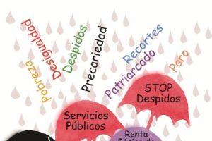 La presión ha acelerado el cobro de los ERTE en Málaga y que se busquen vías de solución para la plantilla del SEPE