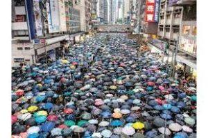 HONG KONG   Se organizan las movilizaciones frente a la política liberticida