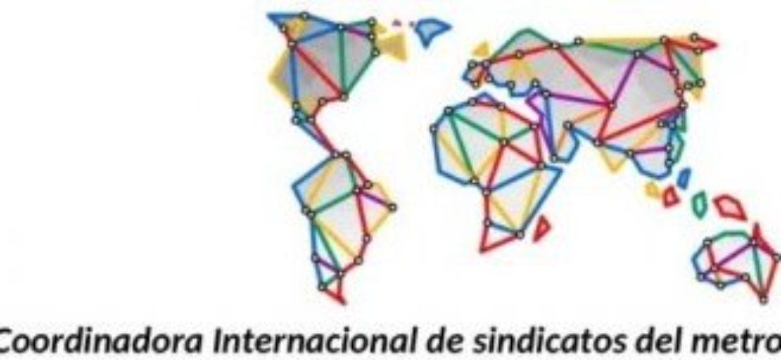 Resolucion final – 7mo Encuentro Internacional de Trabajadorxs del Metro