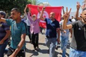 Túnez: apoyo al movimiento social en Tataouine