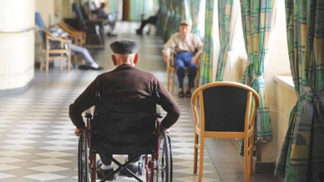 15 junio: Día Mundial para la toma de conciencia del abuso y maltrato en la vejez. Las personas mayores no pueden ser un negocio