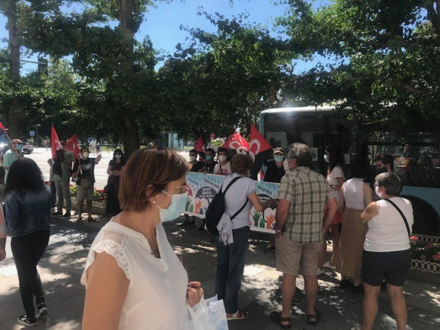 Concentraciones convocadas por la CGT el 30 de junio para exigir que esta nueva crisis no la paguen los colectivos más precarios y desfavorecidos - Imagen-7