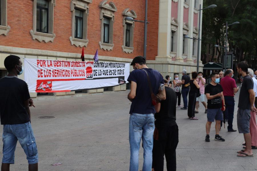 Concentraciones convocadas por la CGT el 30 de junio para exigir que esta nueva crisis no la paguen los colectivos más precarios y desfavorecidos - Imagen-9