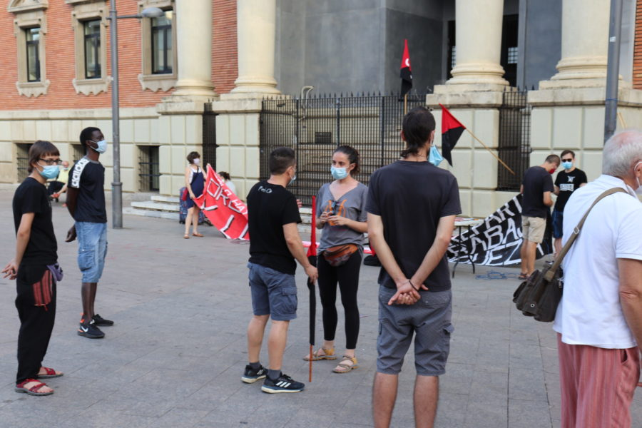 Concentraciones convocadas por la CGT el 30 de junio para exigir que esta nueva crisis no la paguen los colectivos más precarios y desfavorecidos - Imagen-11