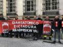 CGT Huelva denuncia que la empresa pública GIAHSA dilapida miles de euros para despedir a un trabajador