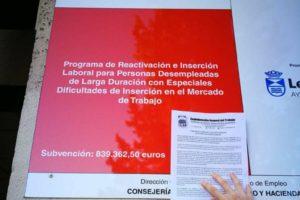 El TSJM ratifica la sentencia que da la razón a CGT por el fraude en la contratación de los Programas de Reactivación e Inserción Laboral del Ayuntamiento de Leganés