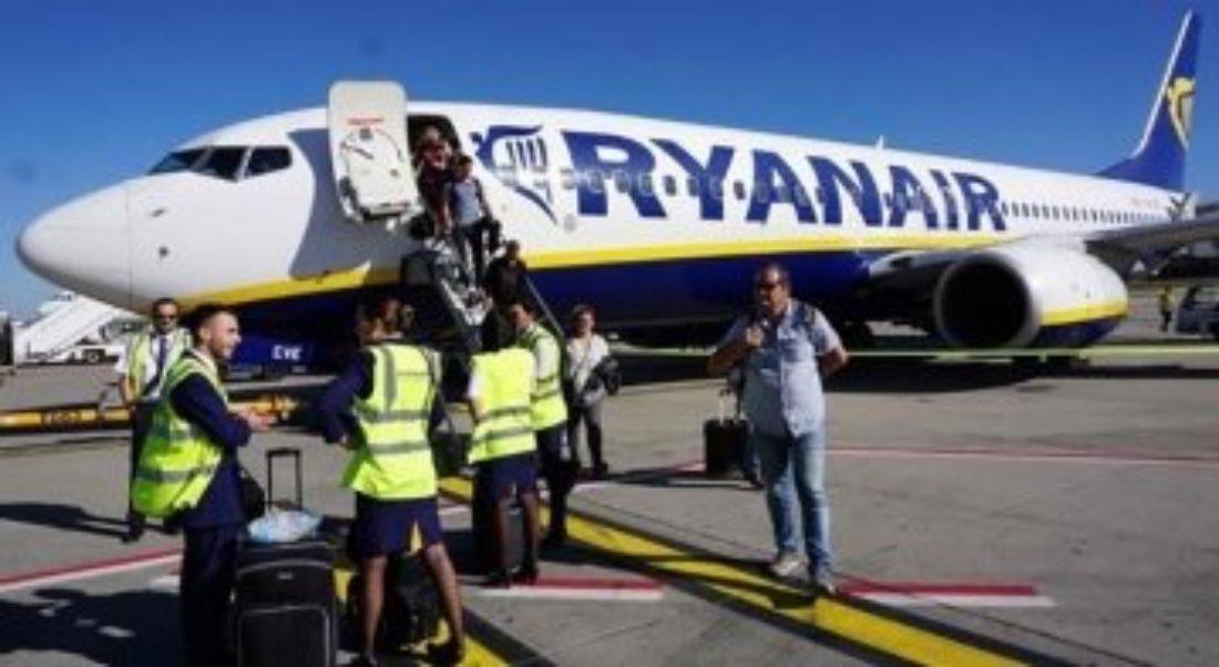 CGT Tenerife constituye sección sindical en Azul Handling, subcontrata encargada del Handling de Ryanair