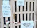 CGT denuncia la complicada situación del Centro de Salud de Espinosa de los Monteros
