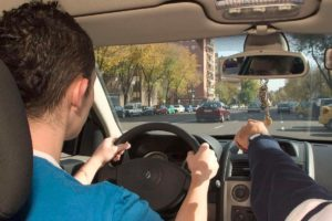 CGT denuncia el incumplimiento por la DGT de la Orden de Sanidad del Gobierno de Aragón y de sus propias medidas preventivas en relación con el coronavirus