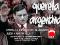 3-S: Concentración contra la impunidad del franquismo en Valencia