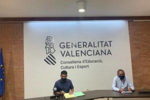 CGT denuncia que la Consellería de Educación «suspende» en la sustitución de educadoras