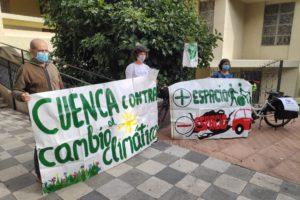 La ciudadanía conquense desea una movilidad más sostenible