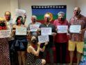 """Nada que celebrar en las """"Fiestas patrias"""" hasta que todas y todos los presos políticos mapuches estén libres en Chile"""