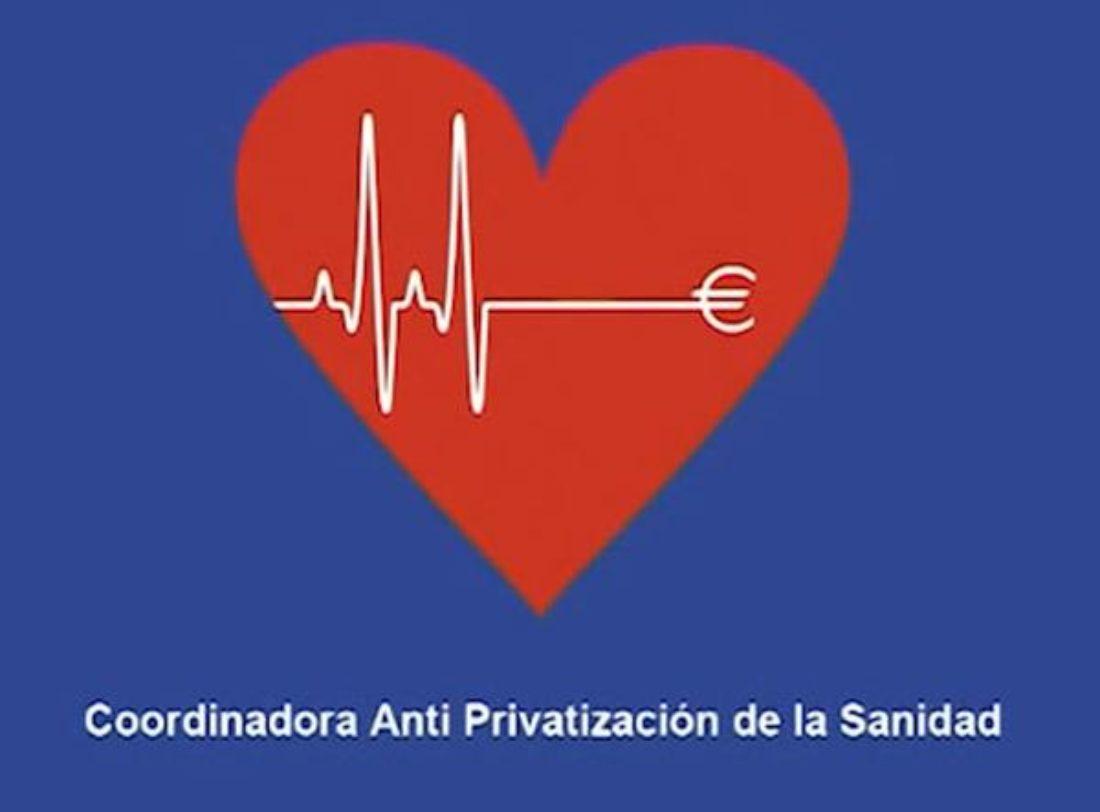 Comisión de Reconstrucción de la Sanidad: aún ahora, la privatización avanza