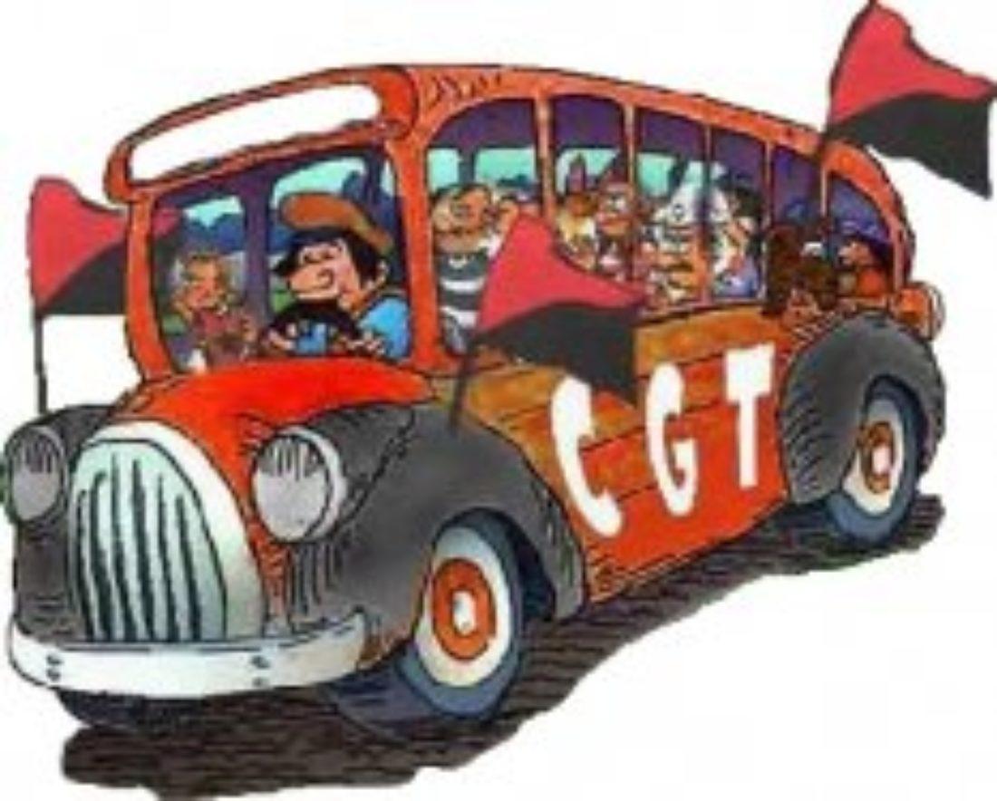 Los conductores de autobús en Andalucía lanzan un grito de socorro
