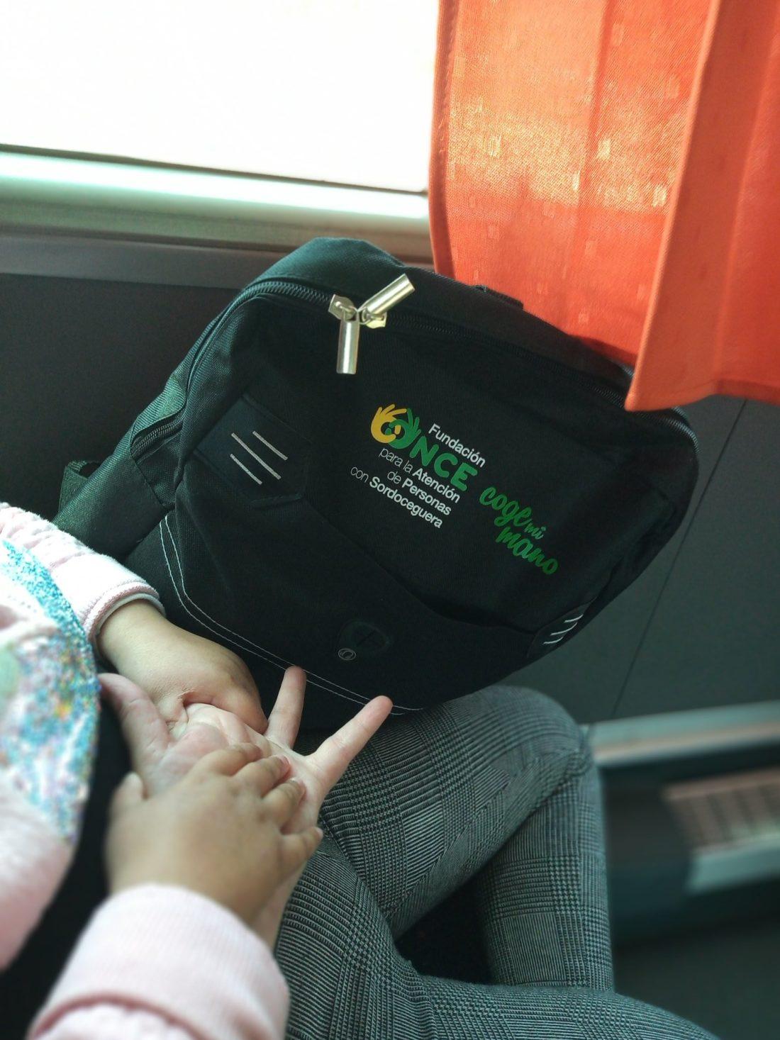 Inseguridad en la vuelta a las aulas tras el despido de las mediadoras en sordoceguera de ONCE