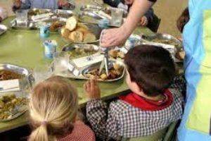 Monitoras de comedor: La perversidad del sistema