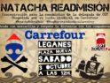 Desconvocada la concentración: Juicio por el despido de una delegada sindical en Carrefour