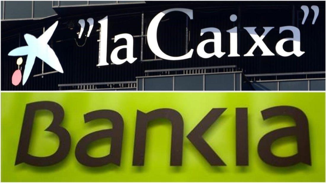 Relexiones sobre la posible fusión de CaixaBank con Bankia