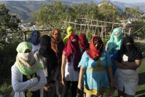 Solidaridad con las trabajadoras en lucha en Frutas Raquel – Marruecos