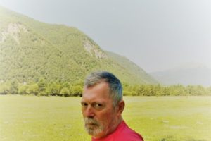 Infinita tristeza, ha fallecido nuestro compañero Fernando Roy