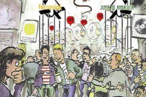 Comienza el proceso de huelgas en el servicio de emergencias 112 Andalucía