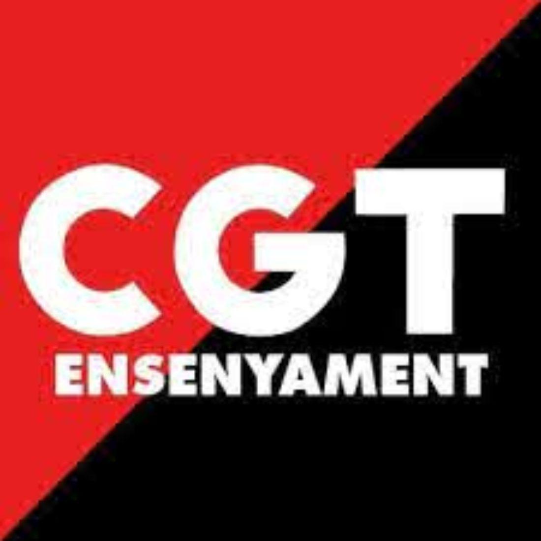 Nuevo Secretariado Permanente de la Federació d'Ensenyament de la CGT Catalunya