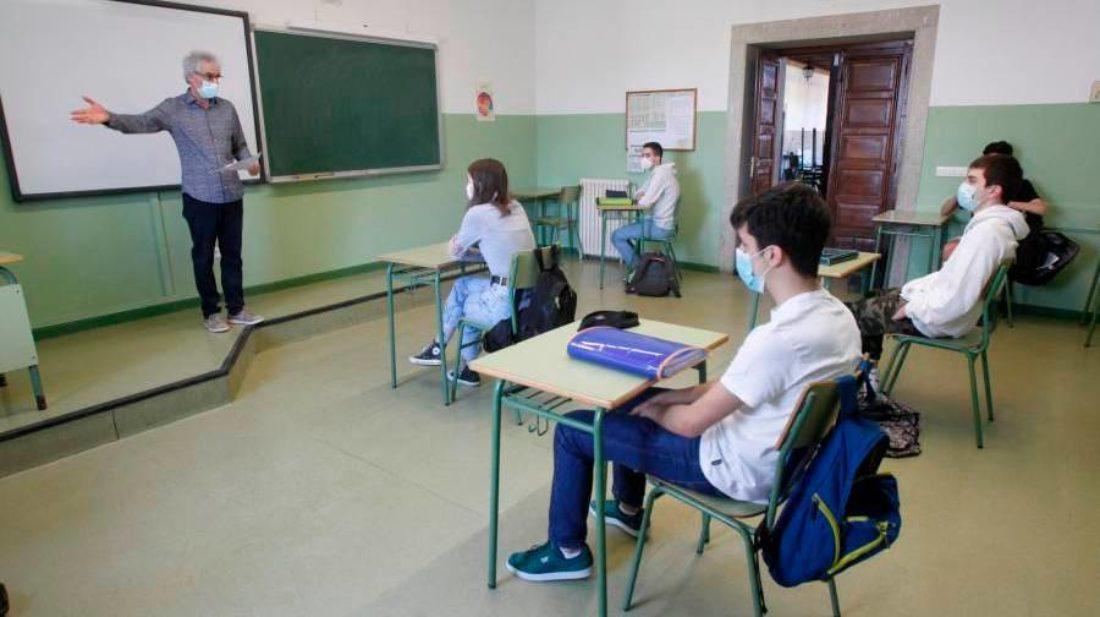 De por qué desde la CGT defendemos y exigimos la educación presencial