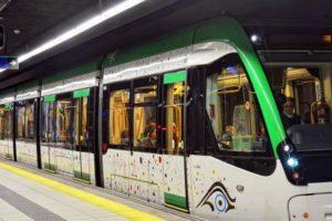 La falta de maquinistas en Málaga provoca la supresión de múltiples trenes de Cercanías