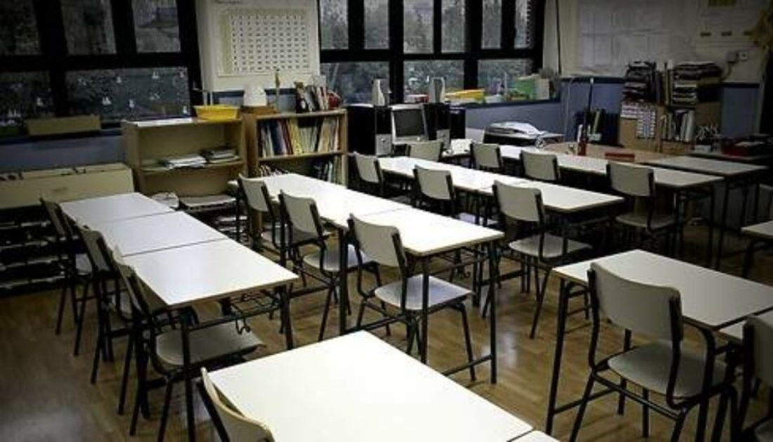 Educación no proporciona datos de la incidencia del COVID