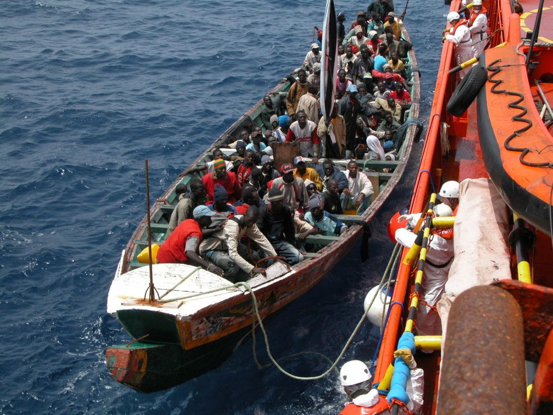 CGT reprocha al Gobierno la donación de 8 millones de euros a Marruecos para controlar la migración mientras mantiene sin refuerzos las plantillas de Sasemar en Canarias