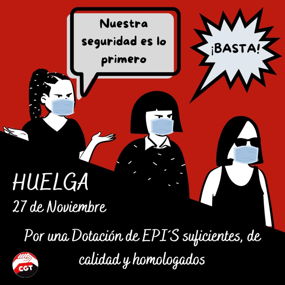 La Inspección de Trabajo de Almería da un fuerte correctivo a CLECE en el Servicio de Ayuda a Domicilio