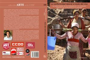Libro: «La conflictividad laboral a través del cine»