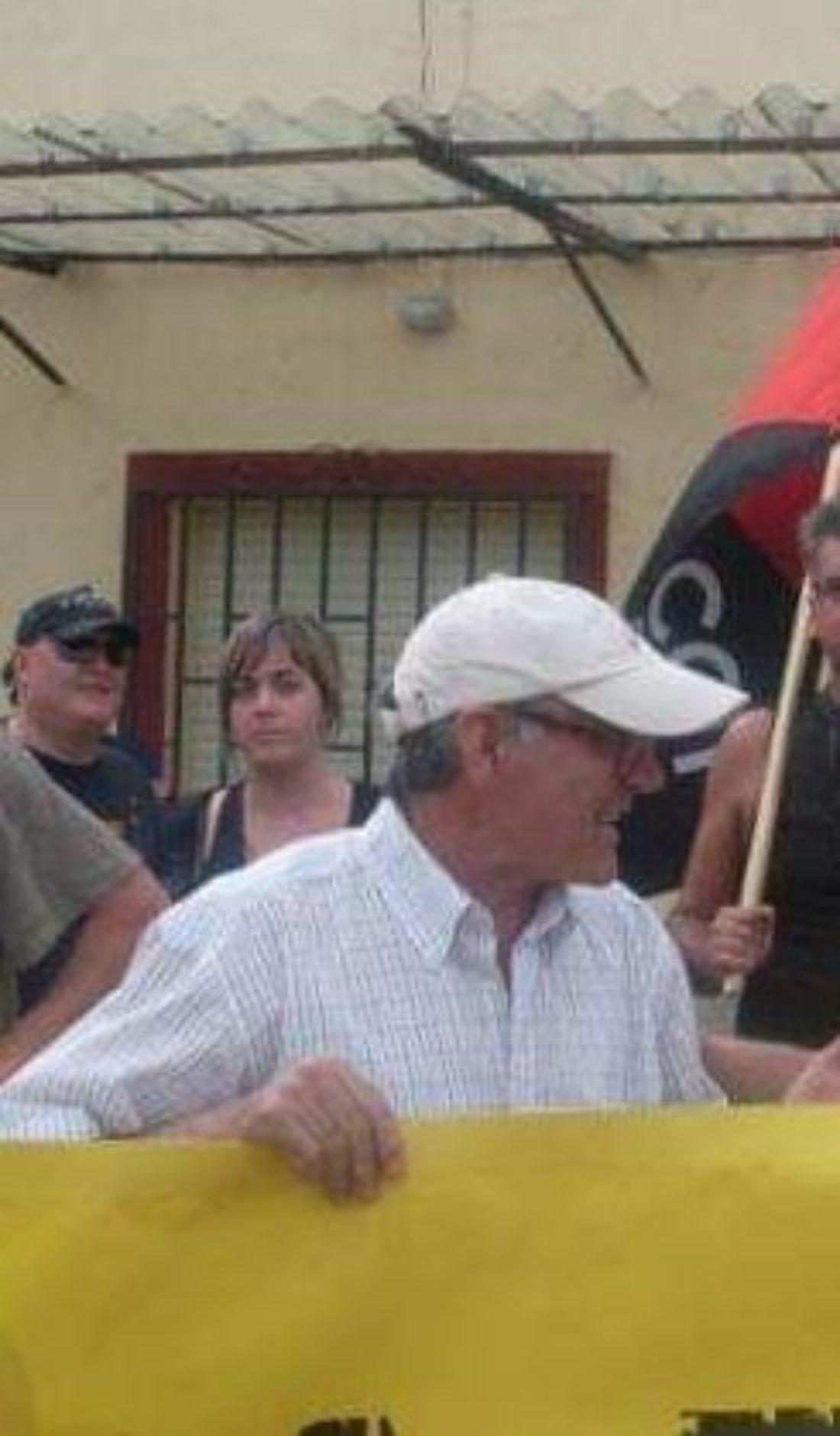 In memoriam: Antonio García Aragón