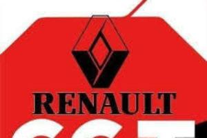 Paralizadas las negociaciones del Convenio Colectivo en Renault