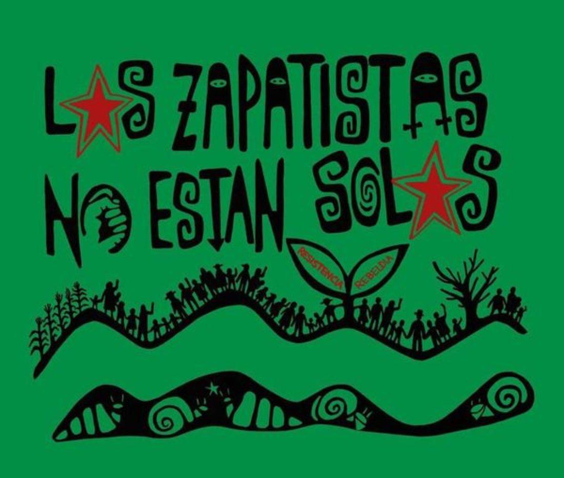 Denuncia de organizaciones, colectivos e individu@s de todo el mundo contra las agresiones de paramilitares de la ORCAO a comunidades zapatistas