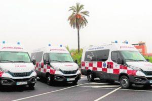 CGT solicita al Servicio Murciano de Salud que suspenda las elecciones sindicales de Ambulancias (ORTHEM)