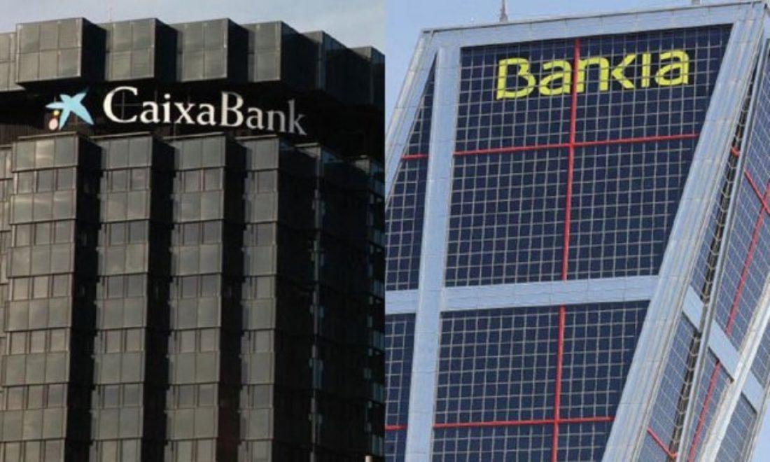 Paros de 2 horas por turno en la atención al cliente de Caixabank