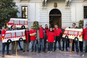 Condenan a Alhambra Bus a aplicar a sus trabajadores las mismas condiciones laborales que su matriz Transportes Rober