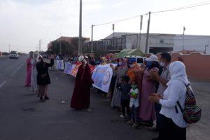 Resolución del conflicto en Marruecos de la empresa española «Frutas Raquel»