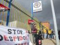 Contra los despidos en la factoría de Frenos y Conjuntos de Valladolid