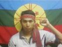 Libertad inmediata para Erick Montoya, comunero mapuche detenido y torturado por el Estado de Chile
