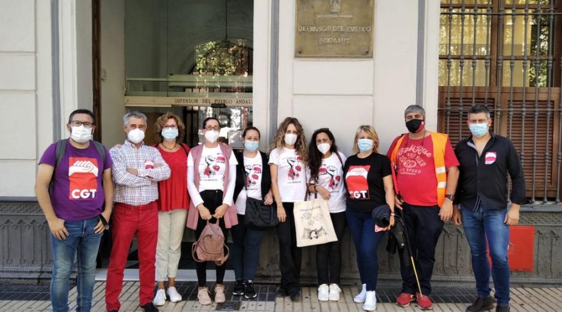 El Derecho Fundamental a la Huelga en Ayuda a Domicilio cuestionado por ASADE (una de las patronales privadas del sector)